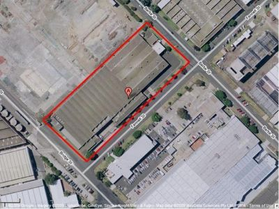 Potential Plus- Office/showroom/warehouse/