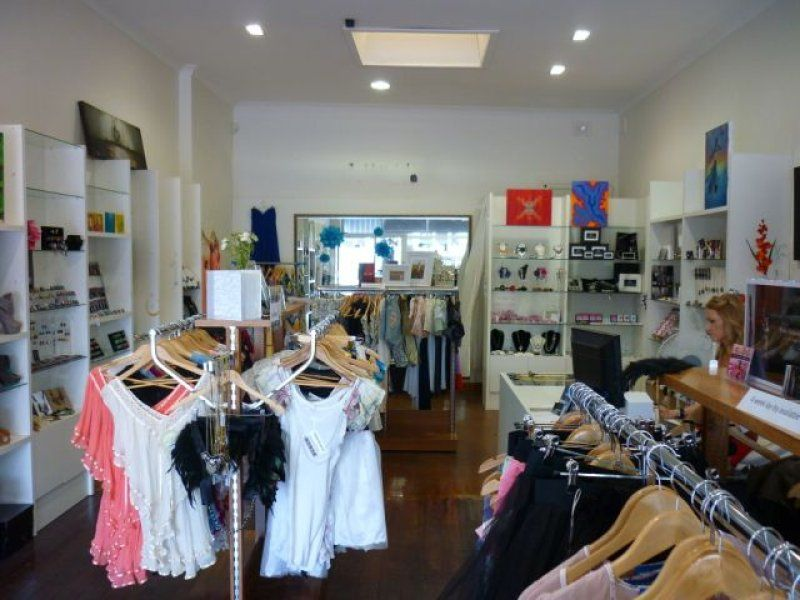 Gorgeous Retail Shop – A taste of Europe on Prospect Road - 70 SQM approx - Cheap Rent