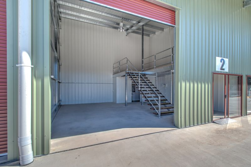 Brand New Tenanted Industrial Investment | 8% Yield