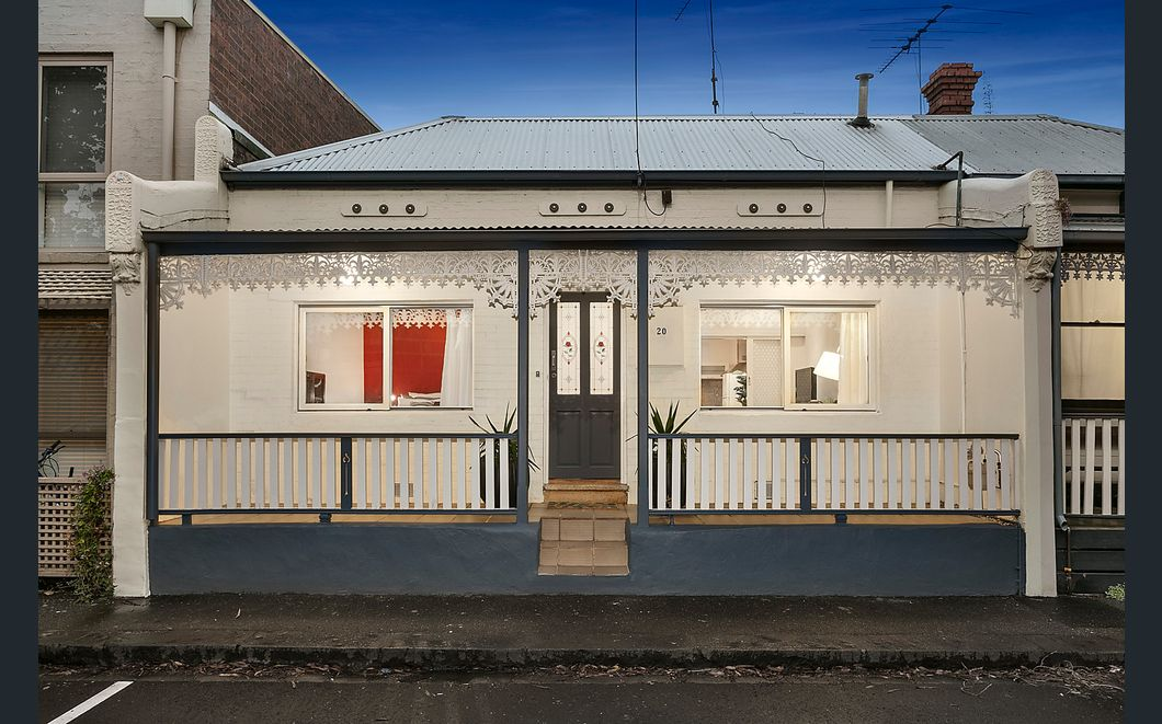20  Kipling Street, North Melbourne VIC 3051