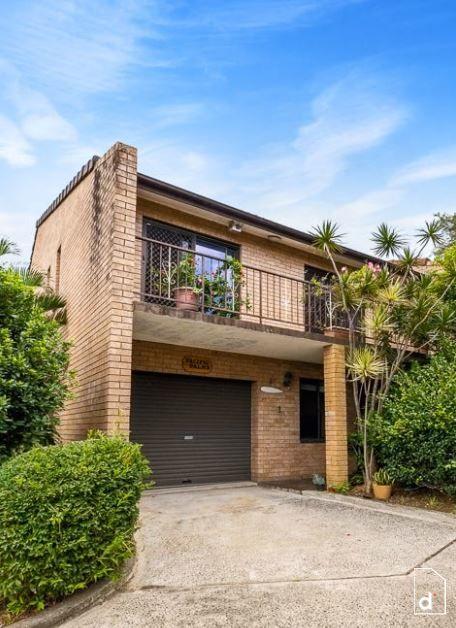 1/44 Campbell Street, Woonona NSW