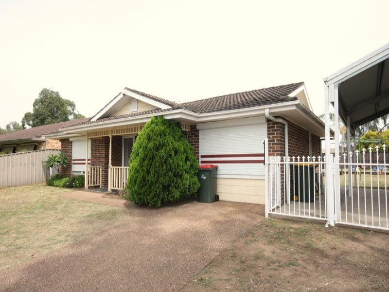 8 Simpson Terrace, Singleton