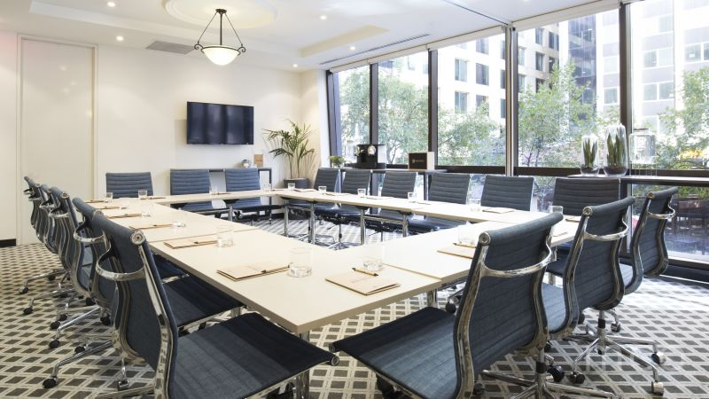Take up space at the prestigious address of Melbourne's Exchange Tower