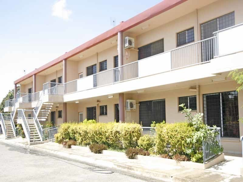 EXECUTIVE TYPE APARTMENT OFF WARDS ROAD