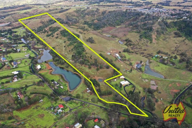 Diamond in the Rough – Over 45 Acres!
