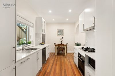 1/27 Mount Street, Coogee
