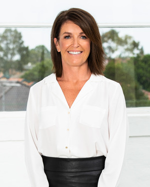 Natalie McMah