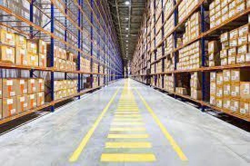 Materials Handling Manufacturer
