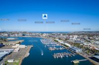 Superb Space, Style and Harbour Panoramas
