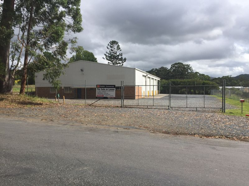 SOLD BY LJ HOOKER COMMERCIAL COFFS HARBOUR