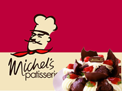 Michel's Patisserie Close to City - Ref: 12411