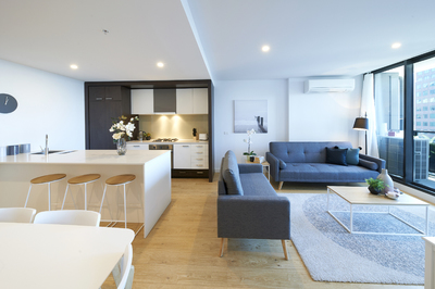 LUXURY IN SOUTHBANK✦MODERN 2.5-BED 2-BATH✦ALL INCLUDED✦FURNISHED✦WiFi✦NETFLIX✦PETS FRIENDLY✦2 WEEK BOND