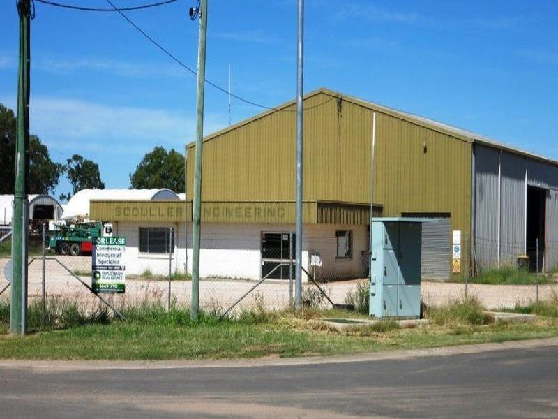 Leased to Weatherford by Bruce Holmes your C & I Specialist