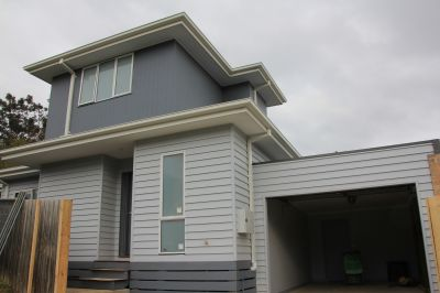 Brand New 2 Bedroom Townhouse Living