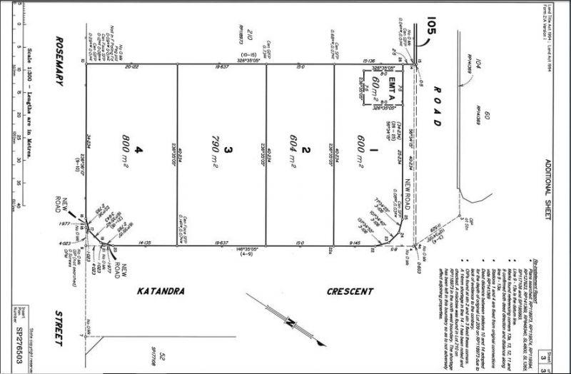 2 Katandra Crescent, Bellbird Park
