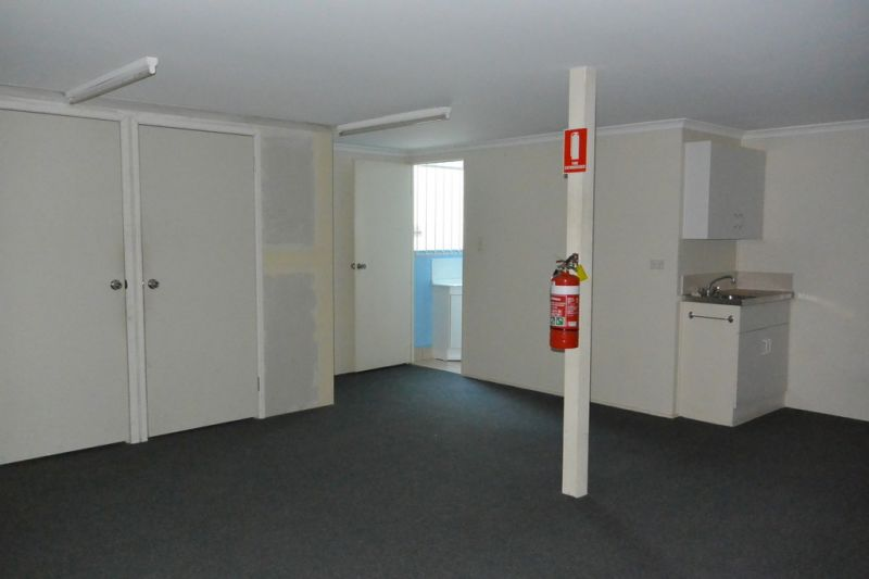 Central Location – Entry Level Unit