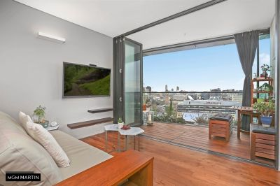 1708/3 Carlton Street, Chippendale