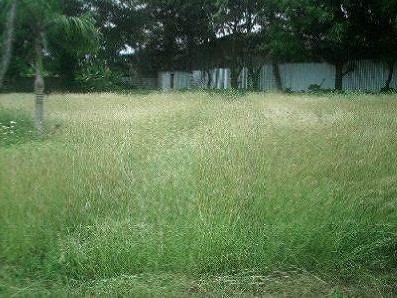 S6365 - Gerehu Industrial Land for Sale - SGN