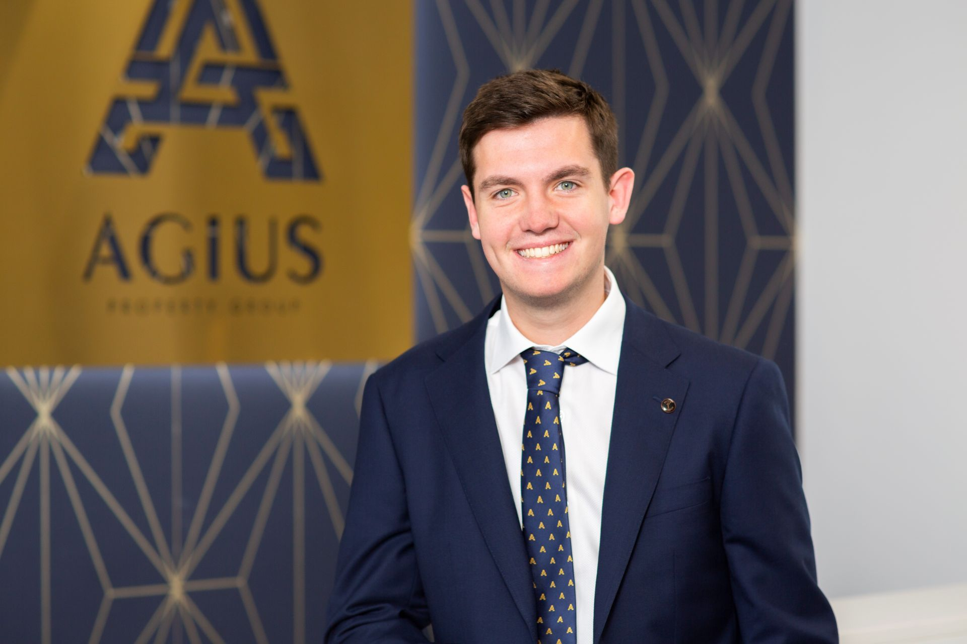 Brendan McIntosh Real Estate Agent