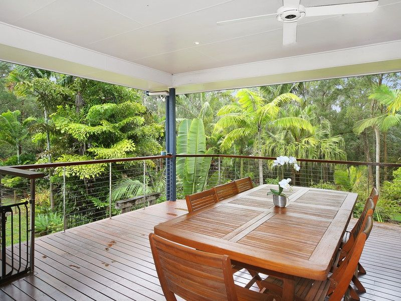 23 Wallaby Lane, Tinbeerwah QLD 4563