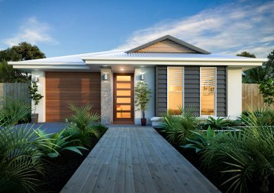 Lot 207 Wesley Street, Griffin