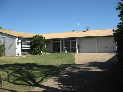 Large family home with double garage, entertaining area and BIG yard…