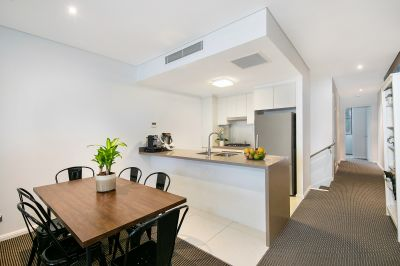 Manhattan style apartment, Premium Amenities, Ultra Convenience