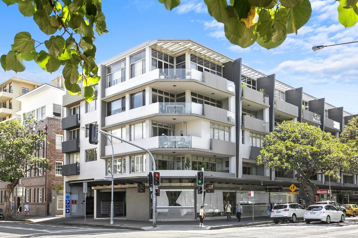 45/4-8 Darley Road Manly 2095