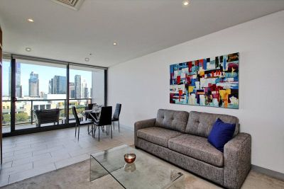 Fully Furnished Spectacular One Bedroom Apartment in Northbank!
