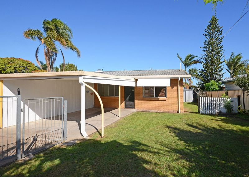 36a Saunders Street Point Vernon, Qld