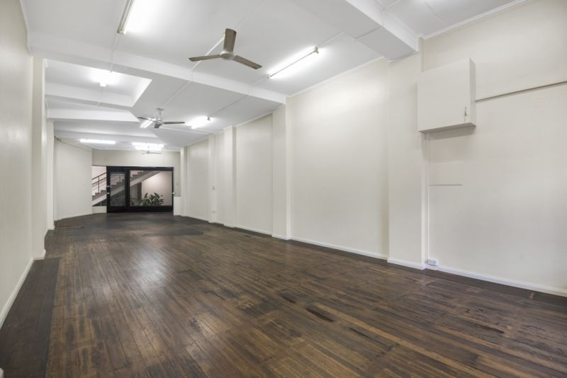 RETAIL / OFFICE / ART SPACE