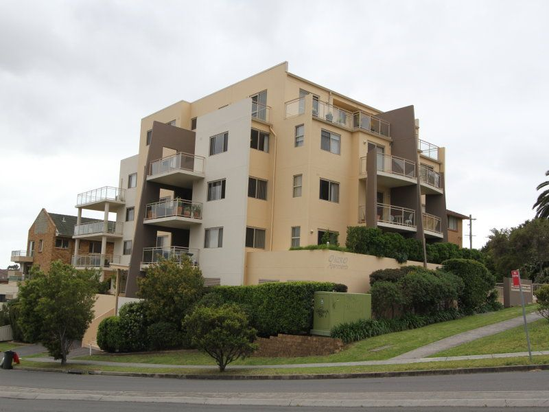 14/4-6 Sperry Street, Wollongong NSW