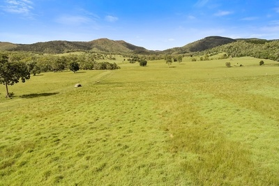 0 Wide bay Highway , Oakview ., Kilkivan