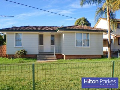 LARGE 608m2 (APPROX.) BLOCK WITH GRANNY FLAT POTENTIAL!