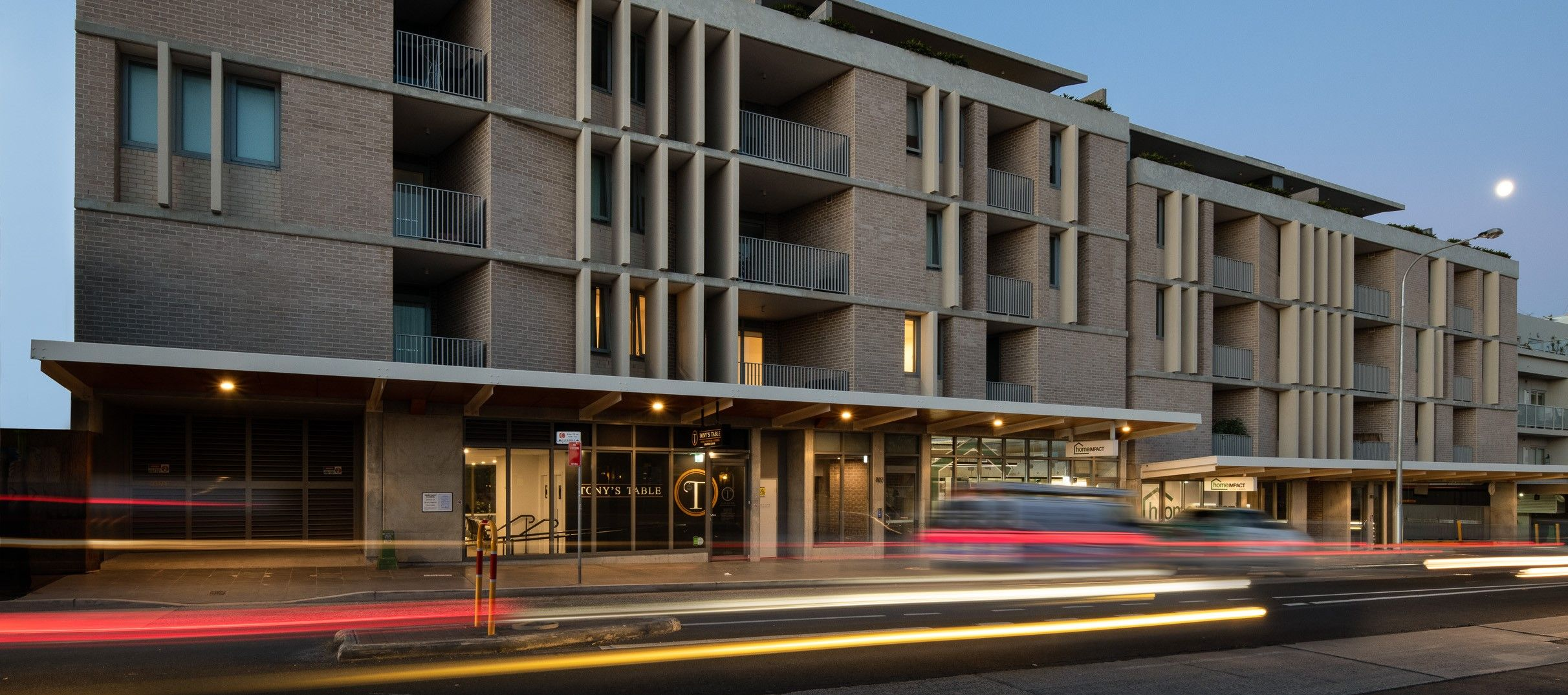 432/801 New Canterbury Road, Dulwich Hill
