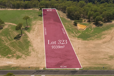 Tahmoor, Lot 323 The Acres Way | The Acres