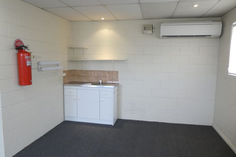 60sqm* Of The Best Priced Office In Beenleigh