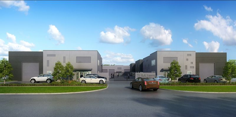 Quality Office Warehouse Units