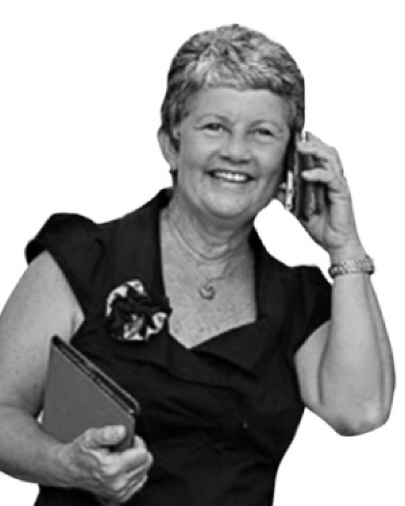 Susan Crook Real Estate Agent