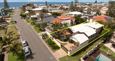 Beachside Bliss -  Only Footsteps From the Beach - 3 month lease only