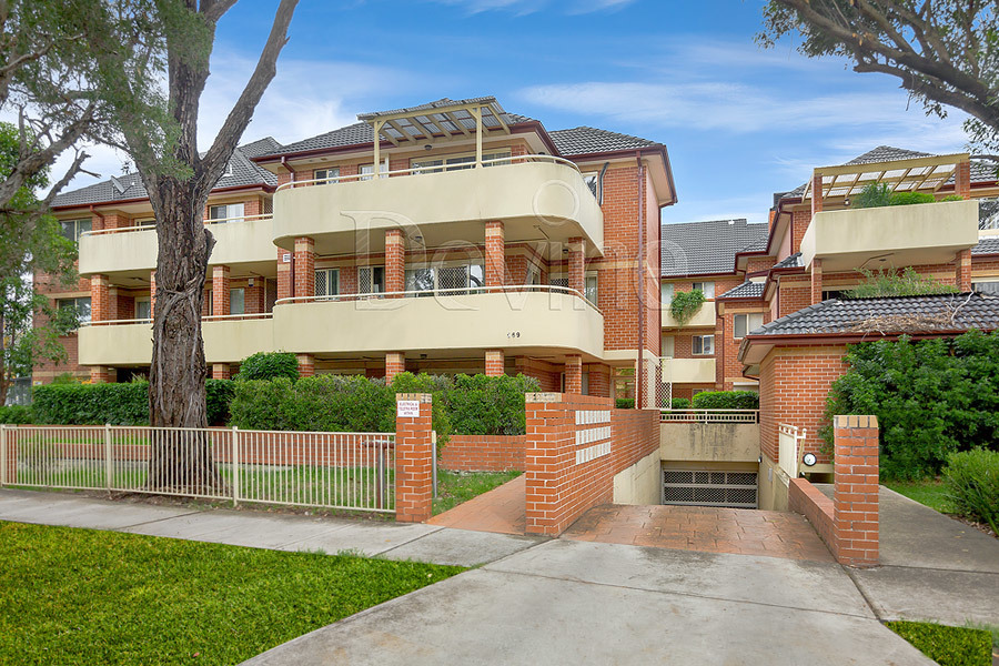 11/569 Liverpool Road, Strathfield South