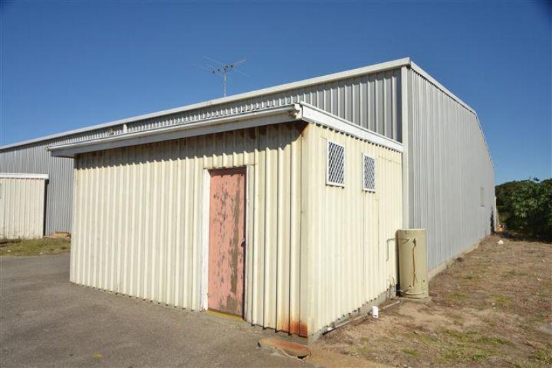 Workshop/Office - $300pw