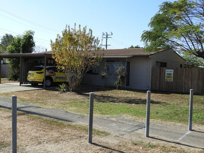 Sought after Duplex with good returns.