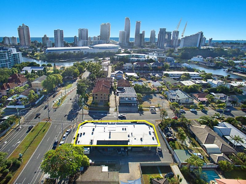 Trophy Freehold Investment – Broadbeach