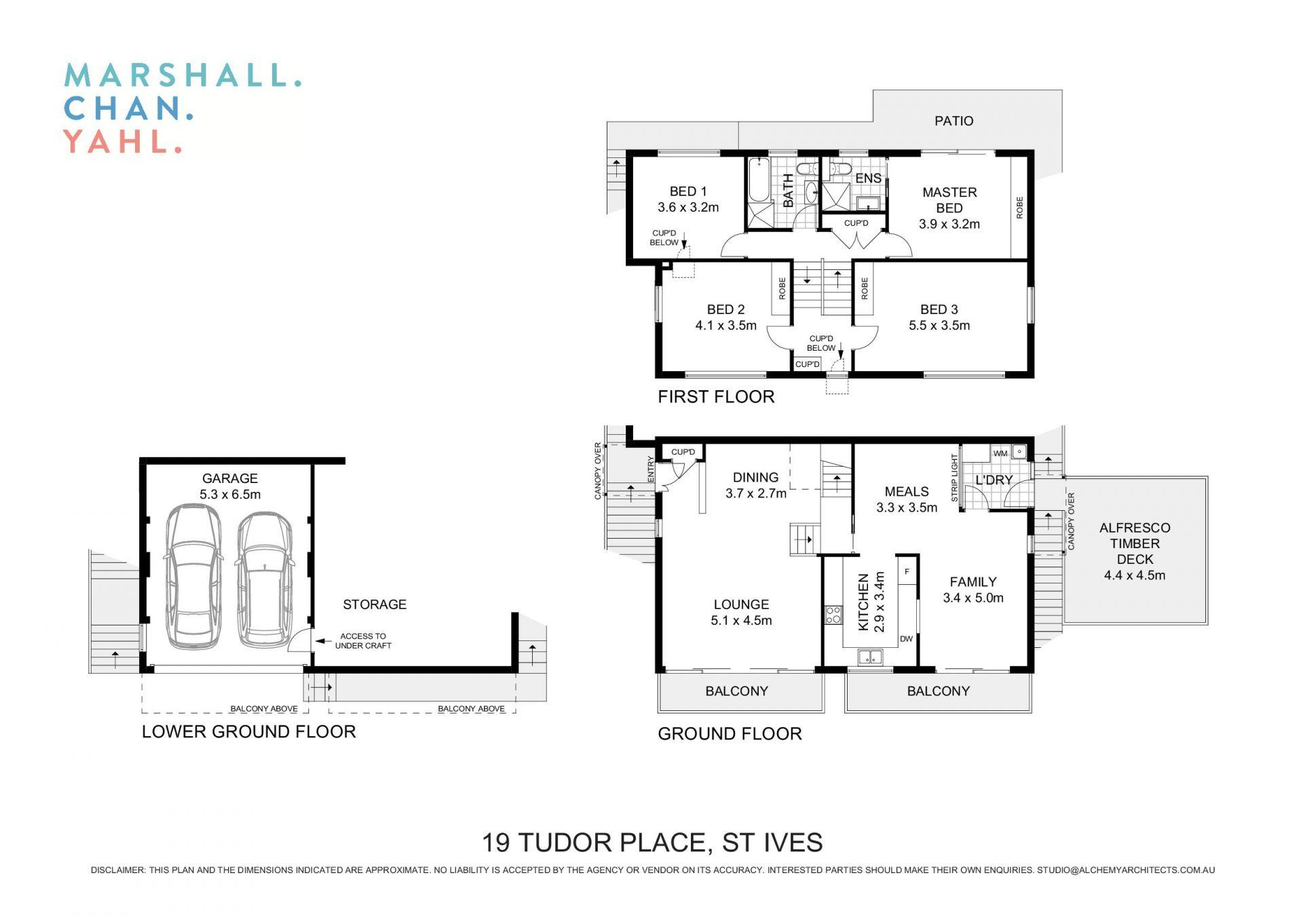 19 Tudor Place St Ives 2075