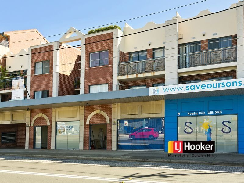 8/753 New Canterbury Rd, Dulwich Hill