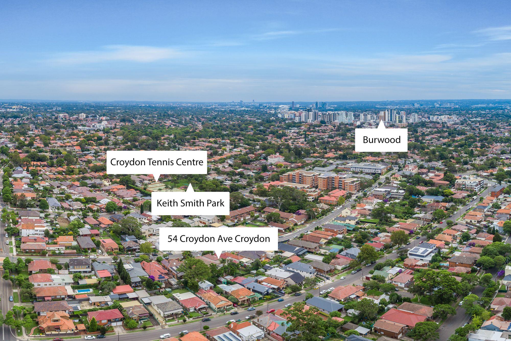 54 Croydon Avenue, Croydon NSW 2132