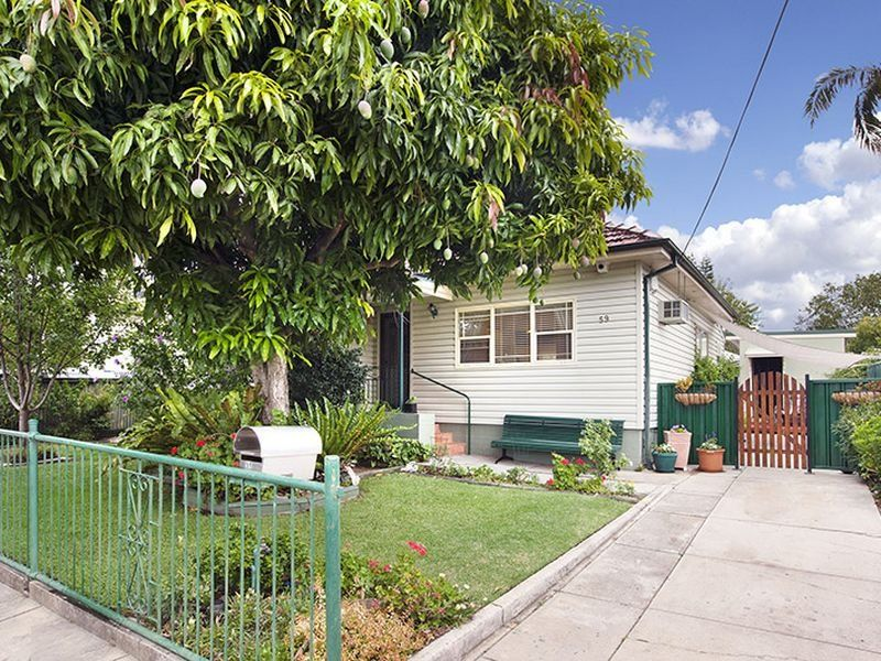 59 Harry Avenue Lidcombe 2141