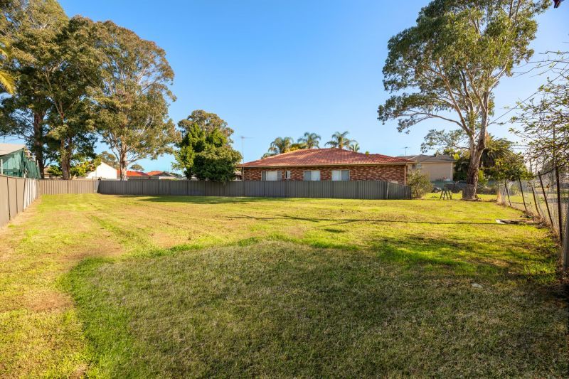 190 Richmond Road, Blacktown