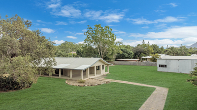 GOOD SOLID HOME IN ALICE RIVER